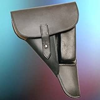 Atlanta Cutlery SS Marked German WWII P-38 Soft Shell Holster