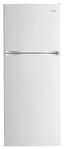 Danby DFF123C1WDB Refrigerator, 12.3 cu.ft, White