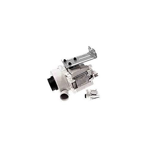 REPORSHOP - Motor Bomba Lavavajillas Indesit Whirlpool 481010600913 Original