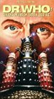 Doctor Who: Daleks Invasion of Earth 2150 Ad VHS