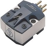Audio-Technica AT-MONO3/LP / MC Type Moving Coil Mono Cartridge (Japan Import)
