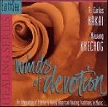 Winds of Devotion - Earthsea Healing Series