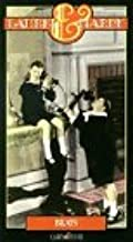 Laurel & Hardy - Brats VHS