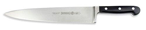Mundial 5100 Series 10-Inch Chef's Knife, Black