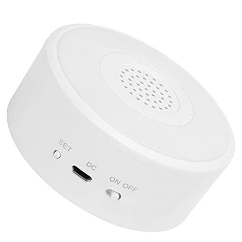 cersalt Allarme WiFi, Smart Alert Lunga Durata per la Sicurezza Domestica