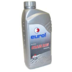 EUROL CHAINSAW OIL AK (1L)