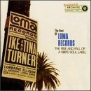 The Best Of Loma Records: The Rise And Fall Of A 1960's Soul Label...