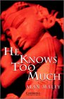 He Knows Too Much Level 6 (Cambridge English Readers)の詳細を見る