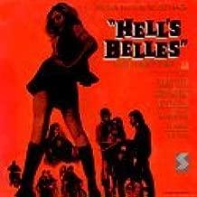 Hell's Belles Soundtrack LP