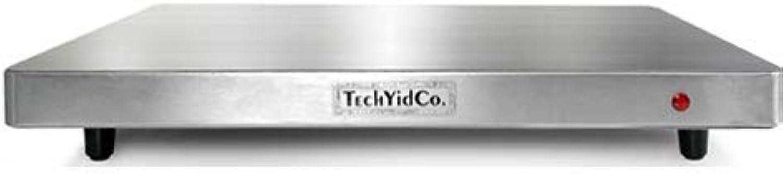 TechYid Co Shabbos Safe Hotplate