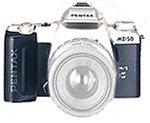 Pentax MZ-50 Spiegelreflexkamera (nur...