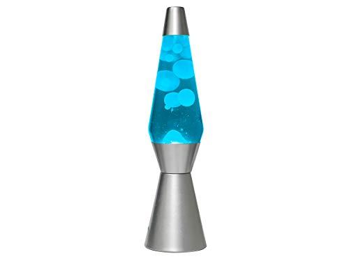 I-Total - Lava Lamp Magma/Lava Lamp (Blu/Bianco)