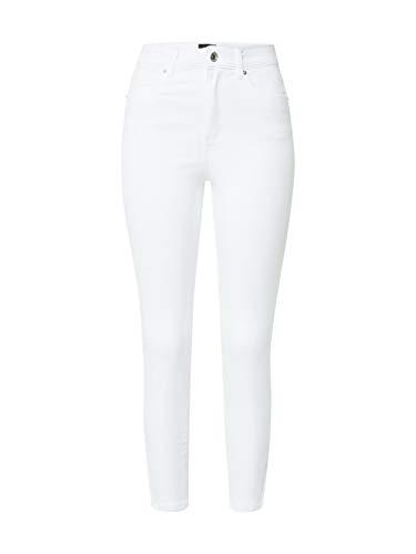 Vero Moda dames spijkerbroek VMSOPHIA HW S ANKLE ZIP J VI403 COLOR