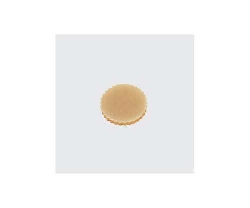 SCHOTT/DURAN ねじ口キャップ用パッキン 017200-2531A 黒キャップ用 GL-25用 GL-45用 SI 10個