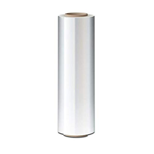 Why Should You Buy XYSQ PE Stretch Film Wrap Film 50cm, Plastic Film Wrapping Film, Large Rolls of I...