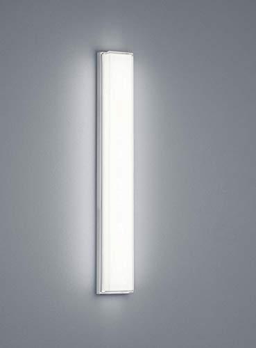 LED Wandleuchte COSI 61 LED Spiegelleuchte, IP30, mattnickel