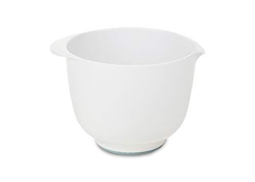 Rosti Margrethe 2.0 Litre Mixing Bowl, White