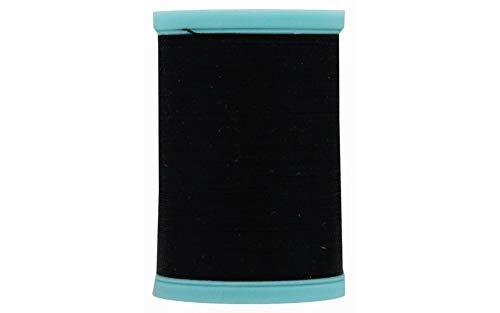 Coats S992-0900 Eloflex Stretch Thread 225yd-Black