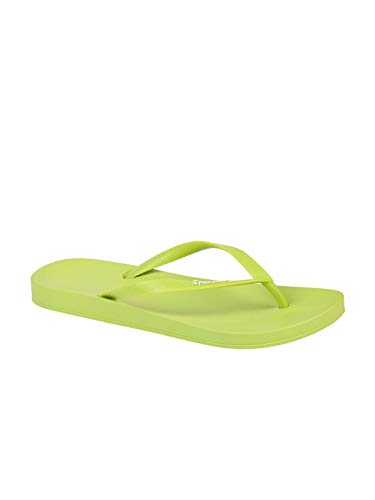 Ipanema Anatomic Tan Dames Teenslippers schoenen groen