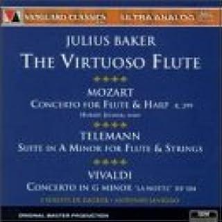 Virtuoso Flute