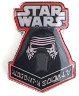 Star Wars Smuggler's Bounty - Star Wars Pin – Featuring Kylo Ren