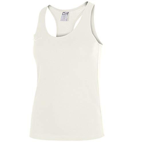 Joma Larisa Camiseta Tirantes, Mujer, Beige, S