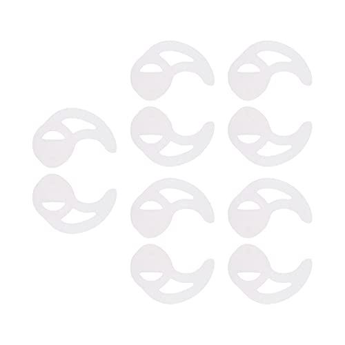 Molde de oído, silicona Tapón de oído fácil de usar para trabajar para correr para andar en bicicleta(S)