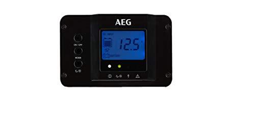 AEG Automotive 10287 Fernsteuerungsmodul App-Funktion für AEG Sinus Spannungswandler/Converter Control Panel Bluetooth