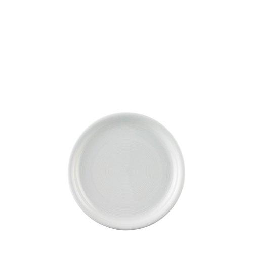 Thomas' Trend - Assiette Plate 16 cm, Blanc