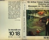 Histoires et messages de l au-dela. - EDITION 10/18 N°0371/372