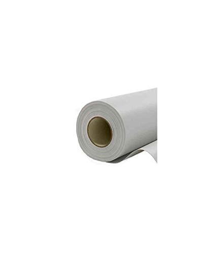 Wonduu Bobina Lona Impresión Blanca Frontlit Brillo 440 Gr Rh ...