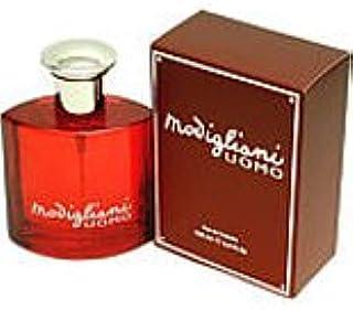 Modigliani By Modigliani For Men. Eau De Toilette Spray 3.4 Ounces
