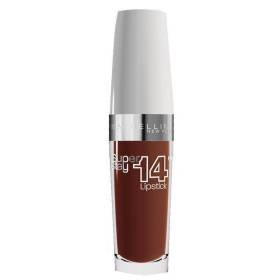 Gemey Maybelline superstay 14h rouge a levres n°720 lasting chestnut- (for multi-item order extra postage cost will be reimbursed)