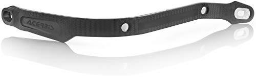 Acerbis 0022394.090 X-Factory Handguard, Black