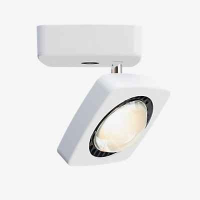 Oligo Kelveen Decken-/Wandleuchte LED, weiß matt, 90°