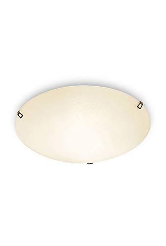 Plafondlamp of wandlamp Delta M