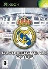 Real Madrid Club Football 2005 [Importación alemana]