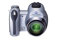 Konica-Minolta Minolta Dimage Z3 - Cámara Digital Compacta 4.2 MP (1.5 Pulgadas LCD, 12x Zoom Óptico)