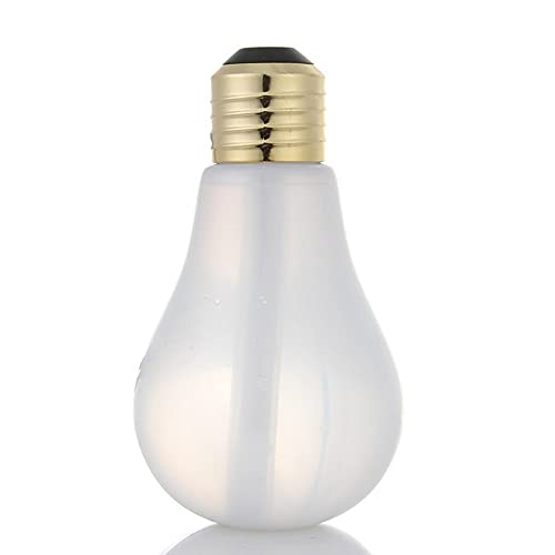 #N/D LED Luce Notturna 400 ML Umidificatore Ad Ultrasuoni Aroma Olio Essenziale Diffusore Ad Ultrasuoni Nebbia Fredda Umidificatore Purificatore D'aria