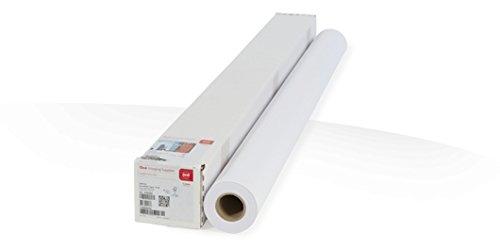 Océ Standard Plus - Unbeschichtet - Rolle (84,1 cm x 120 m) - 90 g/m² - 1 Rolle(n) Cad-Papier