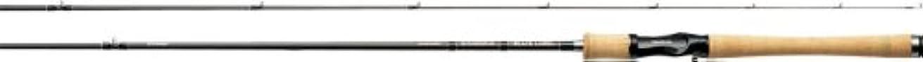 配偶者解釈的あなたはダイワ(Daiwa) バスロッド ベイト ブラックレーベル PFシリーズ PF-6101MLFB 釣り竿