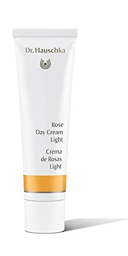 Dr. Hauschka Rose Day Cream Light, 1 Fluid Ounce