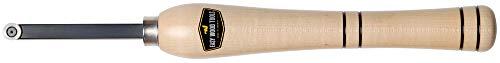 Easy Wood Tools Easy Start Finisher (9620) mit Hartmetalleinsatz Cutter fur Holzdrehwerk