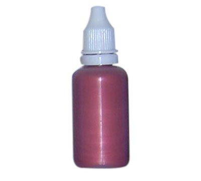 Airbrush Perleffekt Fingernagelfarbe Fengda pearly wine red