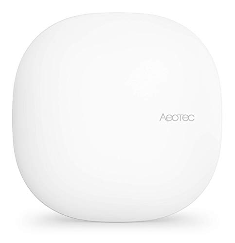 Aeotec Smart Home Hub – Works as a SmartThings Hub – EU