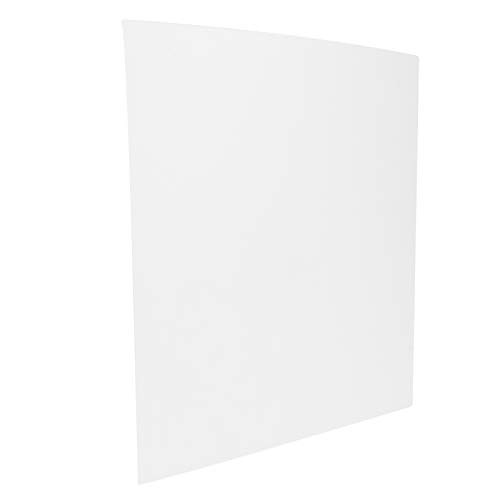 Emoshayoga Adhesivo para Azulejos Adhesivo para Piso Adhesivos Antideslizantes 10Pcs / Set Adhesivo Autoadhesivo para Pared a Prueba de Moho Fibra de Polipropileno para Dormitorio Cocina(DTS02)