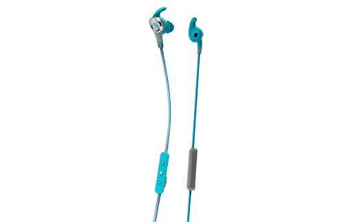 Monster iSport Intensity - Auriculares Deportivos Tipo In-Ear con Bluetooth
