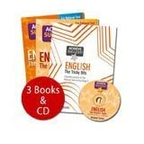 Rising Stars Achieve Success English Collection - 3 Books (The Revision Book, The Practice Book, The Tricky Bits)