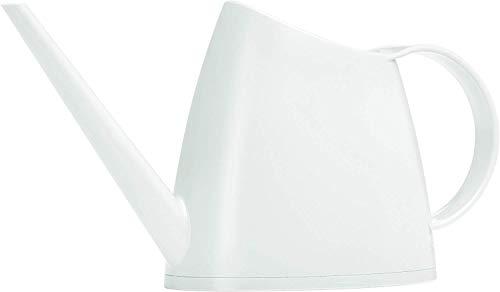 Emsa 572151200 Fuchsia - Regadera (1,5 L), Color Blanco