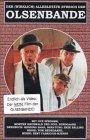 Der (wirklich) allerletzte Streich der Olsenbande, 1 Videocassette [VHS]